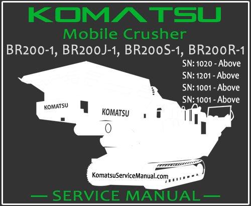 Komatsu BR200-1 Mobile Crusher manual, Komatsu BR200-1 service manual, Komatsu BR200-1 repair manual, Komatsu BR200-1 manual pdf, Komatsu BR200-1 workshop manual, Komatsu BR200-1 PDF Manual, Download Komatsu BR200-1 Manual, Komatsu BR200J-1 Mobile Crusher manual, Komatsu BR200J-1 service manual, Komatsu BR200J-1 repair manual, Komatsu BR200J-1 manual pdf, Komatsu BR200J-1 workshop manual, Komatsu BR200J-1 PDF Manual, Download Komatsu BR200J-1 Manual, Komatsu BR200S-1 Mobile Crusher manual, Komatsu BR200S-1 service manual, Komatsu BR200S-1 repair manual, Komatsu BR200S-1 manual pdf, Komatsu BR200S-1 workshop manual, Komatsu BR200S-1 PDF Manual, Download Komatsu BR200S-1 Manual, Komatsu Ddd Mobile Crusher manual, Komatsu Ddd service manual, Komatsu Ddd repair manual, Komatsu Ddd manual pdf, Komatsu Ddd workshop manual, Komatsu Ddd PDF Manual, Download Komatsu Ddd Manual,